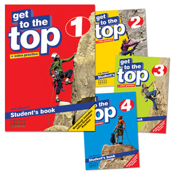 Get to the Top