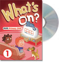 Whats On 1 DVD CD