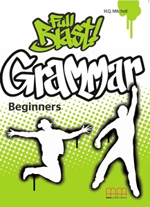 full blast 1 grammar sb cover