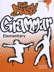 full blast 2 grammar sb cover