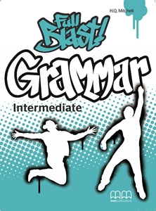 full blast 4 grammar sb cover