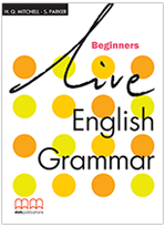 Live English Grammar Beginners SB Cover Comp