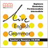 Live English Grammar TR CD Cover